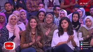 Download معكم منى الشاذلى - نصيحه المهندس العالمي هاني عازر لكل الشباب المصري Video