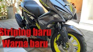 Download Yamaha Aerox 2019 Baru   Unboxing. Video