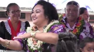 Download PAULINE TAUMALOLO :: TAU'OLUNGA KOLISI TUTUKU MSC HONOLULU Video