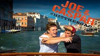 Download JOE & CASPAR HIT THE ROAD - MY VERSION Video