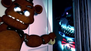 Download [SFM FNAF] 5 AM at Freddy's: The Final Whore Views Video