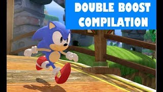 Download DOUBLE BOOST COMPILATION Video
