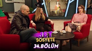 Download Jet Sosyete 34.Bölüm (Tek Parça Full HD) Video
