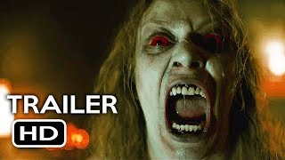 Download Ghost Stories Official Trailer #1 (2018) Martin Freeman Horror Movie HD Video