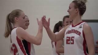 Download Redeemer Royals Women's Basketball Home Opener Video