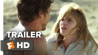 Download Big Sky Official Trailer 1 (2015) - Bella Thorne, Kyra Sedgwick Drama Movie HD Video