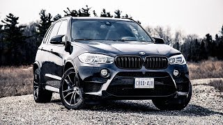 Download 2018 BMW X5 M Review: When SUVs Rule The World Video