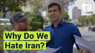Download Why Do We Hate Iran? Video