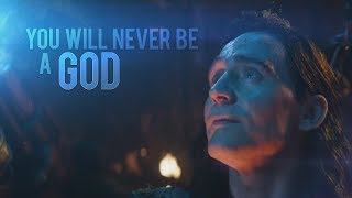 Download (Marvel) Loki | You Will Never Be A God Video