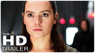 Download STAR WARS 8 ″Kylo Failed You″ Trailer (2017) Video