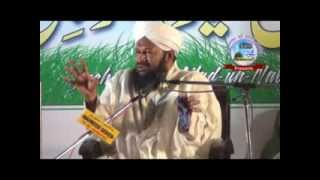 Download Ahlesunnat ki Haqqaniat by Allama Ahmed Naqshbandi khammam 2014 part 2 Video