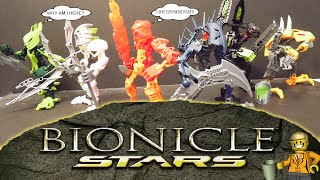 Download Cup of Bionicle Stars Video