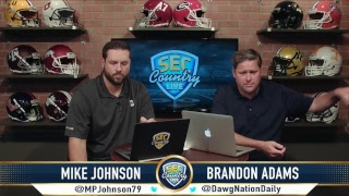 Download SEC Country Live, July 19 Video