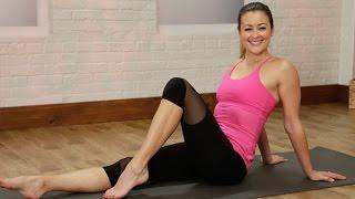 Download Flexibility Workout For Better Sex | Class FitSugar Video