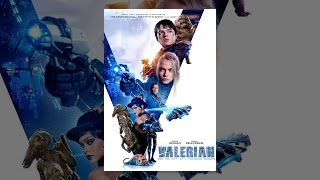 Download Valerian Video