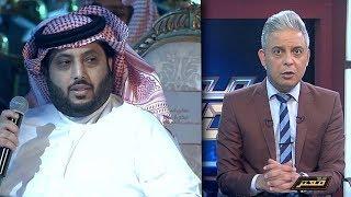 Download القصه الحقيقية .. من هو تركي آل الشيخ ؟ لن تشاهدها إلا في مع معتز Video