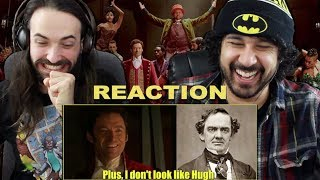Download Honest Trailers - THE GREATEST SHOWMAN - REACTION!!! Video