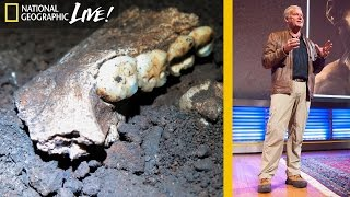 Download Discovering Homo Naledi: Journey to Find a Human Ancestor, Part 2 | Nat Geo Live Video