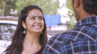 Download Santhosh Takes Avika on a long and Wrong ride - Thanu Nenu Movie - Ravi Babu || Ram Mohan Video