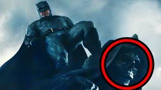 Download Justice League BREAKDOWN - Easter Eggs & Music Analysis Video