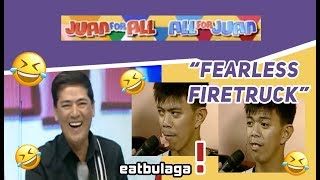 Download Juan For All, All For Juan Sugod Bahay | January 02, 2018 Video