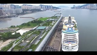 Download Daniel Wu's Hong Kong X Cruise Holidays Video