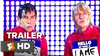 Download Zoolander 2 Official Trailer #1 (2016) - Ben Stiller, Owen Wilson Comedy HD Video