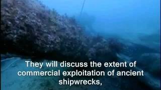 Download Factors impacting underwater cultural heritage Video