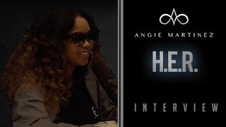 Download Why Did Singer H.E.R. Keep Her Identity Hidden? Video