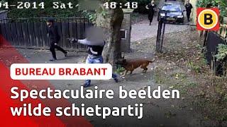 Download Leden No Surrender betrokken bij schietpartij Eindhoven Video