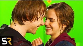 Download 10 Funny Harry Potter Bloopers That Make The Movies Even Better Video