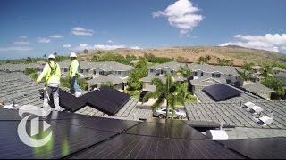 Download Utility vs. Homeowners Over Solar Power | The New York Times Video
