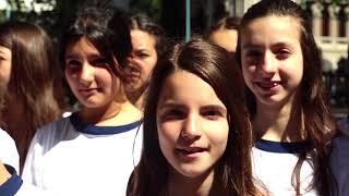 Download Diferentemente Iguales llega a las calles de Montevideo Video
