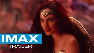 Download Justice League IMAX® Trailer #3 Video