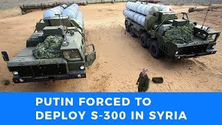Download Game on: Putin forced to deploy S300 in Syria Video