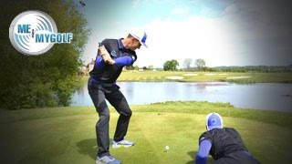 Download PAR 3 GOLF CHALLENGE WITH PUTTER ONLY Video