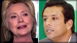 Download PRIME MINISTER'S SON JUST REVEALED BOMBSHELL HILLARY SCANDAL THAT'S ALMOST TOO CRAZY TO BELIEVE Video