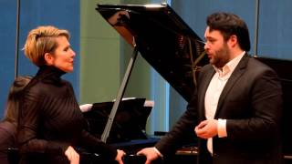 "Download Joyce DiDonato Master Class 2015: Mozart's ""Se all'impero amici Dei"" from La clemenza di Tito Video"