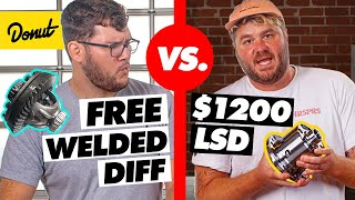 Download Welded Diff vs. $1200 Diff | HiLow Video