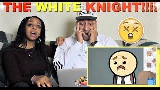 Download Cyanide & Happiness Shorts ″The White Knight″ Reaction!!! Video