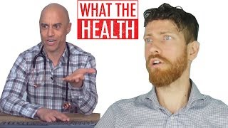 Download 'What The Health' Debunked by Real Doctor Video