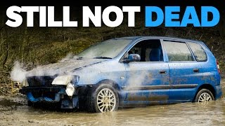 Download What Does It Take To Kill A £200 Mitsubishi? Video