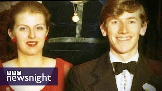 Download 'A marriage of equals': Profile of Philip May - BBC Newsnight Video