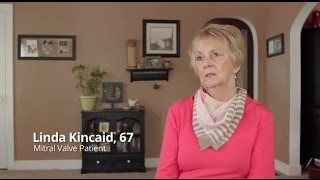 Download Living with Valve Disease: Linda's Story Video