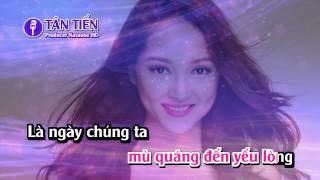 Download [ Karaoke HD ] Trái Tim Em Cũng Biết Đau - Bảo Anh Full Beat ✔ Video