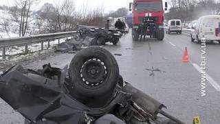 Download Подробиці смертельної аварії на трасі Київ - Чоп Video
