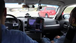 Download Ride Along With Casper Police Officer Joe Nickersen Video