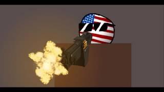 Download The Meeting (2017) Animated Polandball Video
