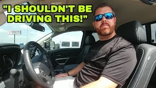 Download What Texas truck owners think of the Titan XD CUMMINS Pro4X Video