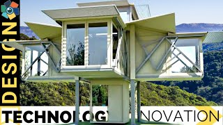 Download 10 FUTURISTIC HOMES - TRANSFORMING HOUSES AND DESIGN Video